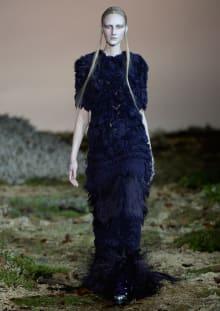 Alexander McQueen 2014-15AW パリコレクション 画像31/33