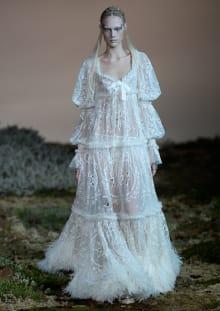 Alexander McQueen 2014-15AW パリコレクション 画像32/33