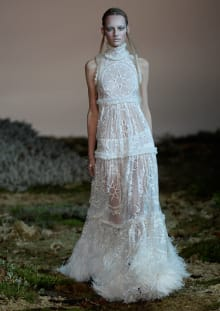 Alexander McQueen 2014-15AW パリコレクション 画像33/33