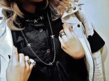 ALICE BLACK 2014-15AW 東京コレクション 画像4/13