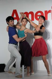 American Apparel 2013SS 東京コレクション 画像27/90