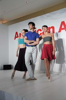 American Apparel 2013SS 東京コレクション 画像28/90
