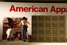 American Apparel 2013SS 東京コレクション 画像38/90