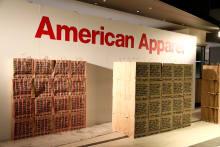American Apparel 2013SS 東京コレクション 画像40/90