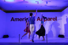 American Apparel 2013SS 東京コレクション 画像53/90