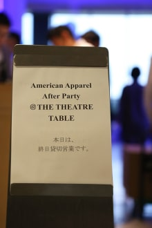 American Apparel 2013SS 東京コレクション 画像58/90