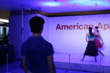 American Apparel 2013SS 東京コレクション 画像68/90