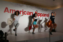 American Apparel 2013SS 東京コレクション 画像76/90