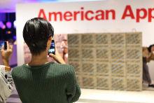 American Apparel 2013SS 東京コレクション 画像90/90