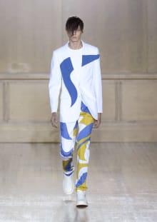 Alexander McQueen 2015SS ロンドンコレクション 画像2/28
