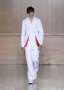 Alexander McQueen 2015SS ロンドンコレクション 画像6/28