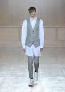 Alexander McQueen 2015SS ロンドンコレクション 画像15/28