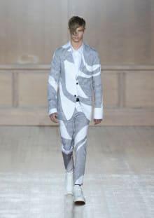 Alexander McQueen 2015SS ロンドンコレクション 画像17/28