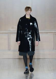 Alexander McQueen 2015SS ロンドンコレクション 画像20/28