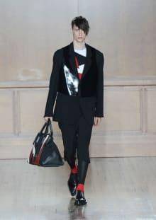 Alexander McQueen 2015SS ロンドンコレクション 画像21/28