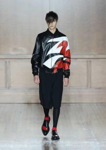Alexander McQueen 2015SS ロンドンコレクション 画像24/28