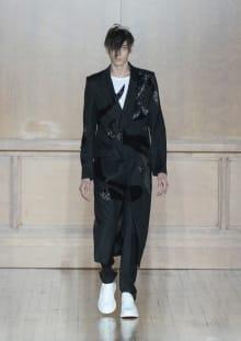 Alexander McQueen 2015SS ロンドンコレクション 画像28/28