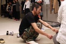 ANREALAGE 2011-12AWコレクション 画像122/123