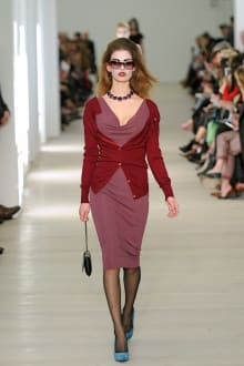 Vivienne Westwood Red Label 2013-14AW ロンドンコレクション 画像20/40