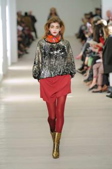 Vivienne Westwood Red Label 2013-14AW ロンドンコレクション 画像33/40