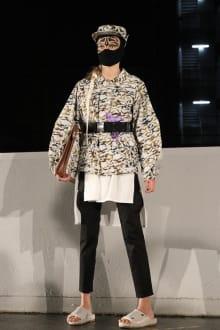 banal chic bizarre 2013SS 東京コレクション 画像3/27