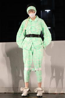 banal chic bizarre 2013SS 東京コレクション 画像8/27