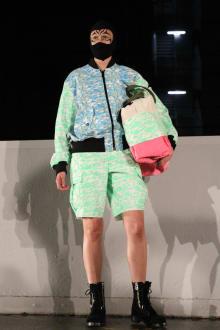 banal chic bizarre 2013SS 東京コレクション 画像10/27