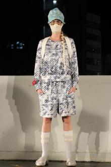banal chic bizarre 2013SS 東京コレクション 画像11/27