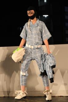 banal chic bizarre 2013SS 東京コレクション 画像14/27