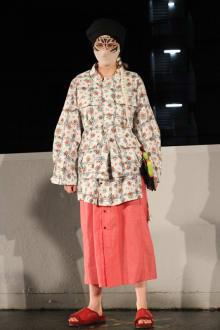 banal chic bizarre 2013SS 東京コレクション 画像15/27