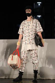 banal chic bizarre 2013SS 東京コレクション 画像16/27