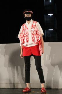 banal chic bizarre 2013SS 東京コレクション 画像17/27