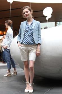 beautiful people 2011SSコレクション 画像6/29