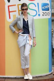 beautiful people 2011SSコレクション 画像16/29
