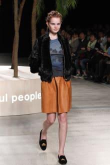 beautiful people 2012-13AWコレクション 画像8/113