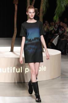 beautiful people 2012-13AWコレクション 画像20/113