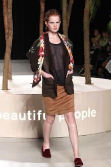 beautiful people 2012-13AWコレクション 画像39/113