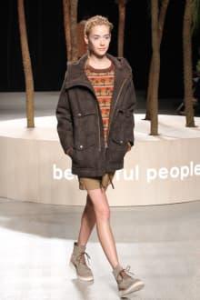 beautiful people 2012-13AWコレクション 画像49/113