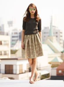beautiful people 2012SSコレクション 画像16/21