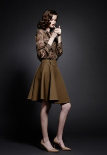 beautiful people 2013-14AW Pre-Collection 東京コレクション 画像4/23