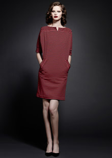 beautiful people 2013-14AW Pre-Collection 東京コレクション 画像22/23