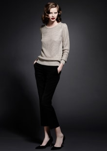 beautiful people 2013-14AW Pre-Collection 東京コレクション 画像23/23