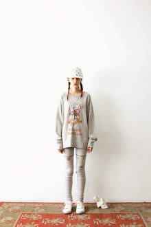 bedsidedrama 2014SS 東京コレクション 画像4/85
