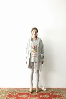 bedsidedrama 2014SS 東京コレクション 画像5/85