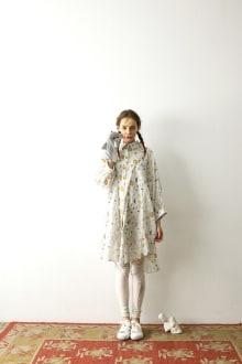bedsidedrama 2014SS 東京コレクション 画像41/85