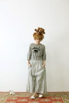 bedsidedrama 2014SS 東京コレクション 画像70/85