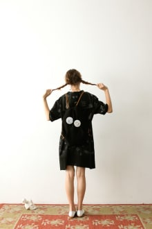 bedsidedrama 2014SS 東京コレクション 画像82/85