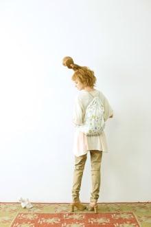 bedsidedrama 2014SS 東京コレクション 画像83/85