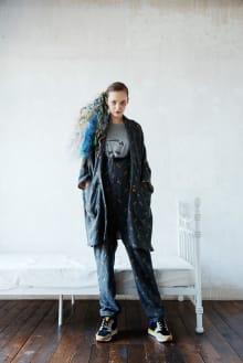 bedsidedrama 2014-15AW 東京コレクション 画像12/52