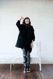 bedsidedrama 2014-15AW 東京コレクション 画像32/52